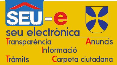 Accés a la seu electrònica del Ajuntament de Vilablareix